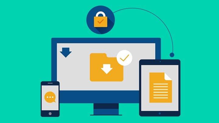 Wi-Fi File Sharer ứng dụng gửi file qua kết nối Wifi không cần Bluetooth
