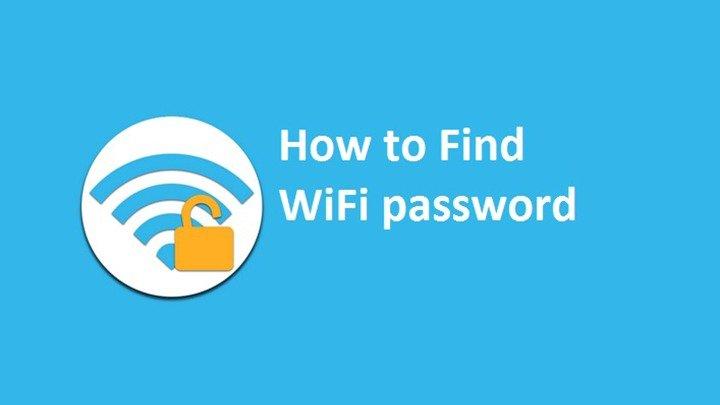 Key4WiFi- Ứng dụng hiển thị mật khẩu WiFi Windows 10 Mobile