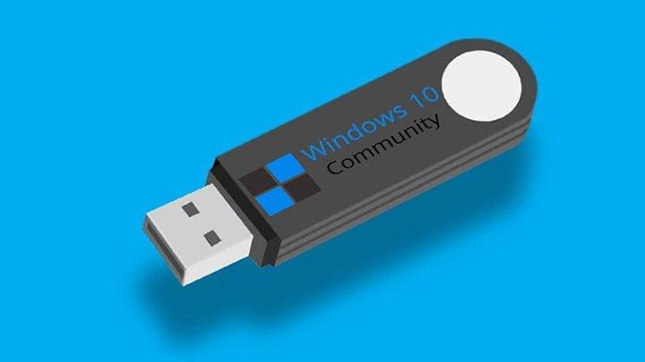 Thay đổi vị trí lưu trữ trên điện thoại Windows 10 Mobile