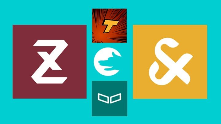 Finebits AppPack – Bộ ứng dụng 8Zip đang giảm giá 100%
